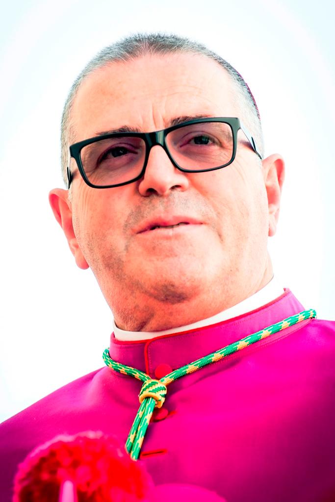 Mons. Luigi Vari igs