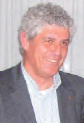 Padre Stefano Titta sj