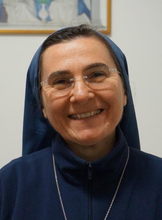 Suor Maria Piera Moretti