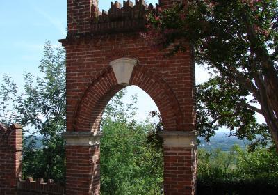 Andar per Ville: Villa Rospigliosi